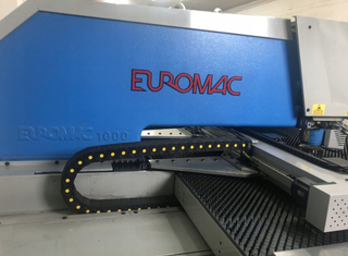 Euromac Bx Autoindex 1000/30 1250 P00131139