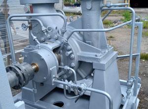 Flowserve HDX 6HDS182 Pumpe