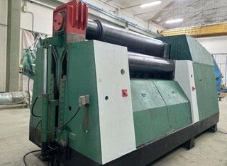 Cortellezzi 2000x30 mm P00201002