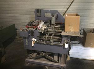 Stroj na zpracování papíru Sthal grand