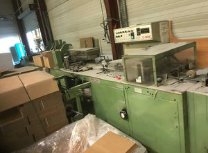 Sitma 709 Kuvertiermaschine