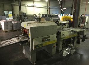 Macchina post stampa Packaging Automation 35 x 50