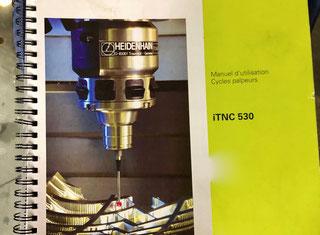 Mikron HMP 800U HD P00201021