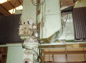Noble & Lund CNC Double Column Portalfräsmaschine