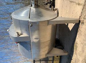 Не Важно не важно Molkerei - Käseherstellung-, Käseverpackung- und Käseportioniermaschine