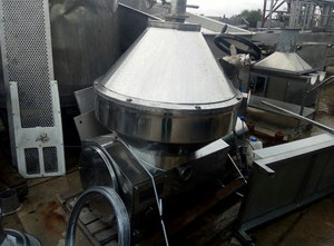 Wirówka /separator Nagema SMRZG10