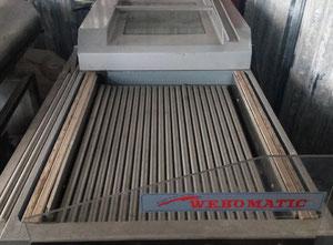 Webomatic pnc 20 a d m2 Verpackungsmaschinen