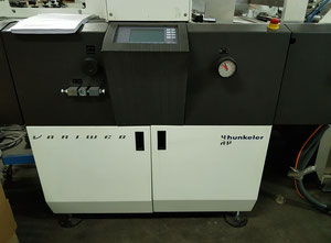 Hunkeler Variweb Hunkeler Variweb 520-W 7153 Verpackungsmaschinen