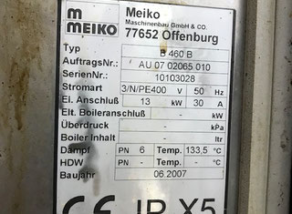 Meiko B 460 B P00203031