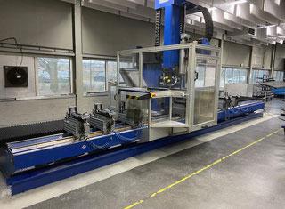 Schüco Droop PBZ CNC 5 Axes P00203035