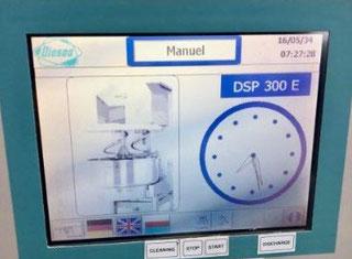 Diosna DSP 300 E P00203067