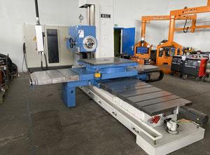 Union BFT 90/3 MSC CNC Aléseuse de Table