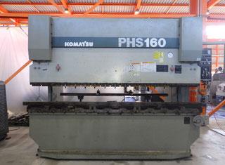 Komatsu PHS160 × 310 P00203087