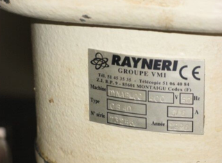 Rayneri Vatron MAU 4000 L P00203102