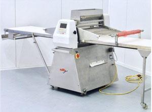 FRITSCH Rollfix 60/650 E Brot- oder Brötchen Komplette Produktionslinie
