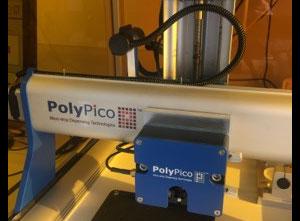 Polypico Technologies Ltd. PICOSPOTTER Sonstige pharmazeutische / chemische Maschine