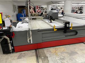Unicut 2200 mm Automated cutting machine