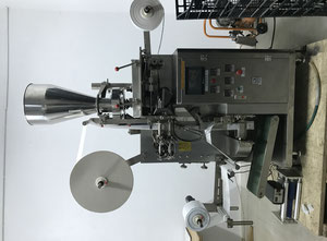 Single chamber tea bag packing machine LTD YS-169 by LIAONING SINOPES MACHINERY CO.