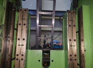 Pressa per forgiatura Voronezh AKKG8040