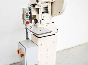 Korsch EK-O DMS Single punch tablet press
