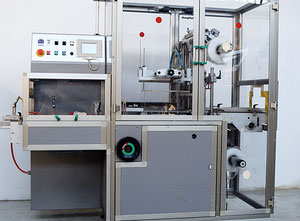 Multipack F40 Stretch wrapping machine