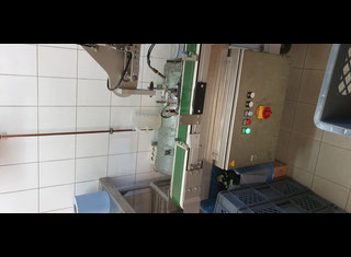 Bluhm Systme Etikettiermaschine P00204023