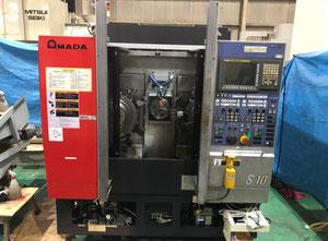 AMADA S10 Drehmaschine CNC