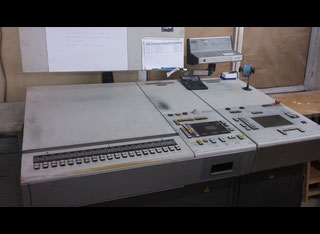Heidelberg MOFP+L P00204057