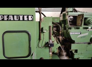 Pfauter SHOBBER - PA 210 P00204062