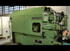 Pfauter SHOBBER - PA 210 CNC Zahnrad-Abwälzfräsmaschine