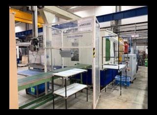 Krauss Maffei KM 1000-8000 MC P00204065