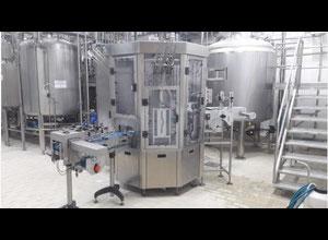 Remplisseuse Dairy Pack TSR-3060