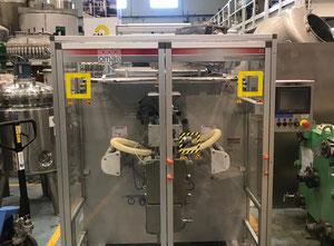 OMAG CONF DOS C3-6 Bagging machine - Vertical -  Sachet machine