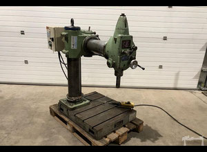 Oerlion UB2 Pillar drilling machine