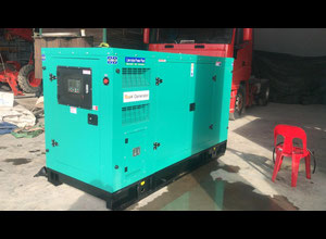 New Generator set 100kva for sale