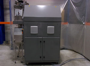 Atmosphere Controle ATCO G180 Pharmaceutical granulator