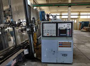 Machine isolante pour verre Lisec VL 1/25-2