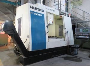 Centro de mecanizado vertical Hurco VMX 50