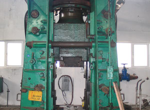 Beche Counter-Rotating Hammer - Dgh 10 000 Beche DGH 10 000