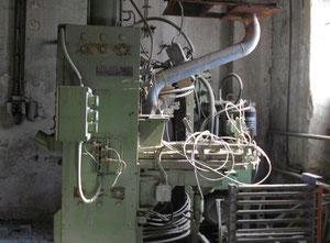 Dubois Dux DB III. S Hydraulikpresse
