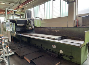 Rettificatrice Stefor RTC 40/11 CNC