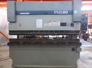 Komatsu PHS80×255 CNC Stanzmaschine