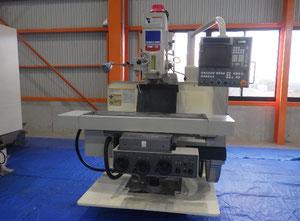 Okuma FMR-30 CNC Fräsmaschine Vertikal