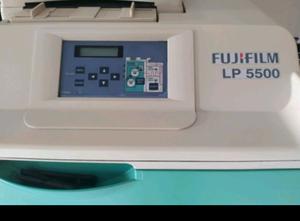 Fujifilm Frontier  550 lp5500 Photo equipment