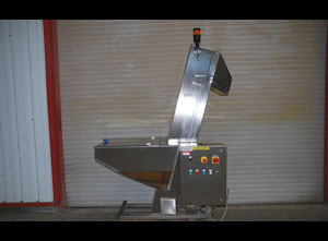Maszyna sortująca Ozaf E 15