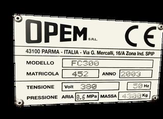 Opem FC300 P00206010