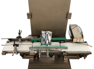 PackiTal SM20 checkweigher