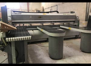 Biesse EB 80 ACTIVE Panel saw