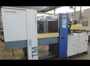 Battenfeld TM100-525 Unilog B2 Spritzgießmaschine