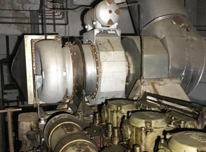 MAN 9L 32 40 Generator